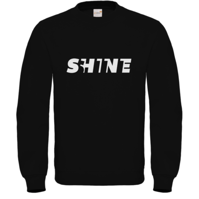 Motiv: Sweatshirt FAIR WEAR - Shine classic
