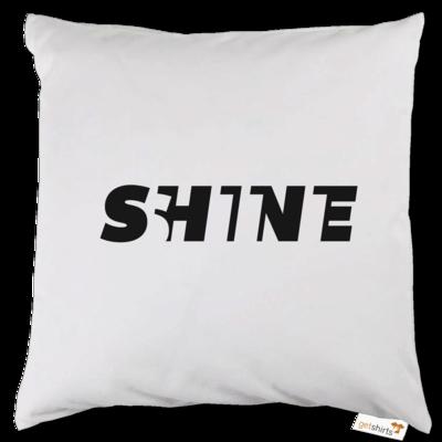 Motiv: Kissen - Shine classic