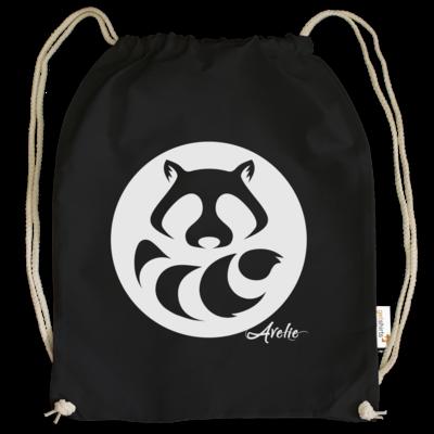Motiv: Cotton Gymsac - Logo