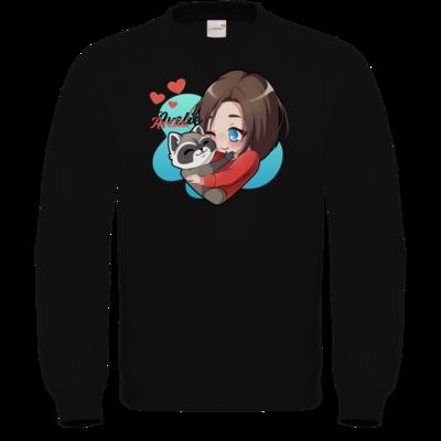 Motiv: Sweatshirt FAIR WEAR - Hug