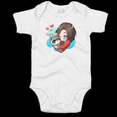 Motiv: Baby Body Organic - Hug