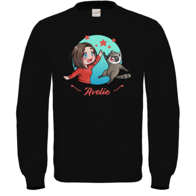 Motiv: Sweatshirt FAIR WEAR - Highfive
