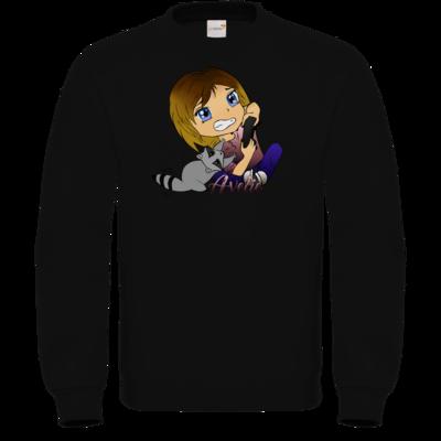 Motiv: Sweatshirt FAIR WEAR - Avelie - Logo