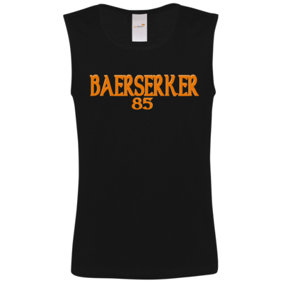 Motiv: Athletic Vest FAIR WEAR - Baerserker85
