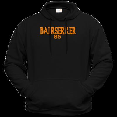 Motiv: Hoodie Premium FAIR WEAR - Baerserker85