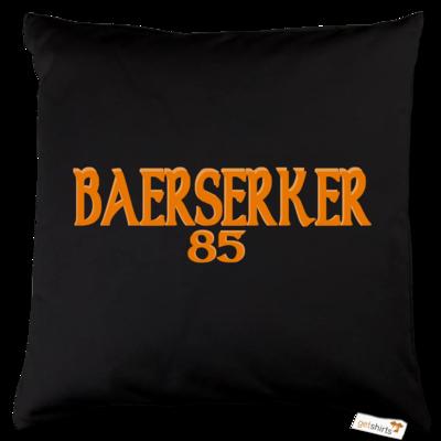 Motiv: Kissen Baumwolle - Baerserker85