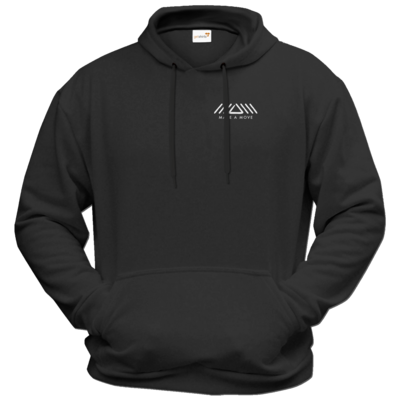 Motiv: Hoodie Premium FAIR WEAR - Make A Move - Logo