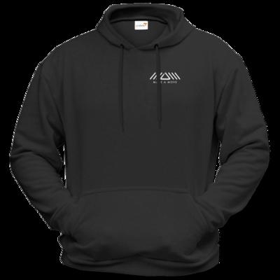 Motiv: Hoodie Premium FAIR WEAR - Make A Move - Logo