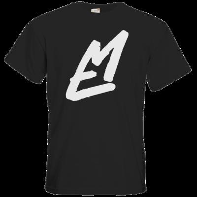 Motiv: T-Shirt Premium FAIR WEAR - EM-Logo-Standard