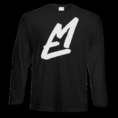 Motiv: Exact 190 Longsleeve FAIR WEAR - EM-Logo-Standard