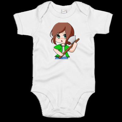 Motiv: Baby Body Organic - Timberianerin - by Wariona