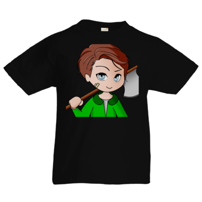Motiv: Kids T-Shirt Premium FAIR WEAR - Timberianer - by Wariona