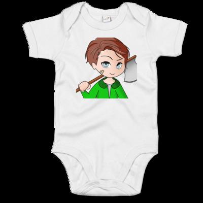 Motiv: Baby Body Organic - Timberianer - by Wariona