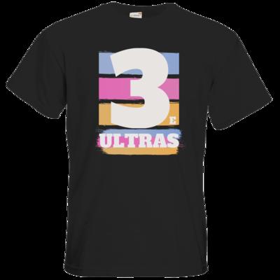 Motiv: T-Shirt Premium FAIR WEAR - 3eultras
