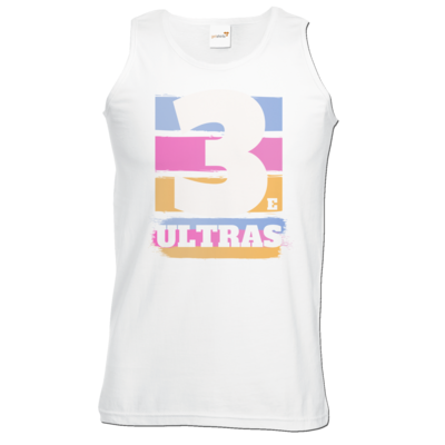 Motiv: Athletic Vest - 3eultras