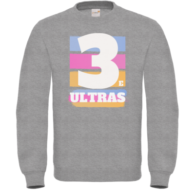 Motiv: Sweatshirt FAIR WEAR - 3eultras