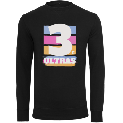 Motiv: Light Crew Sweatshirt - 3eultras