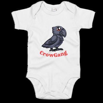 Motiv: Baby Body Organic - CrowRabe