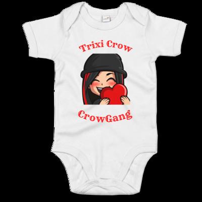Motiv: Baby Body Organic - Trixi in Love