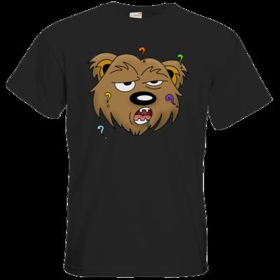 Motiv: T-Shirt Premium FAIR WEAR - WIE WIE WAT