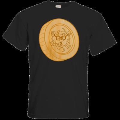 Motiv: T-Shirt Premium FAIR WEAR - BAERENMARKE