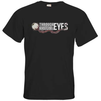 Motiv: T-Shirt Premium FAIR WEAR - #ThroughKhatgar'sEyes