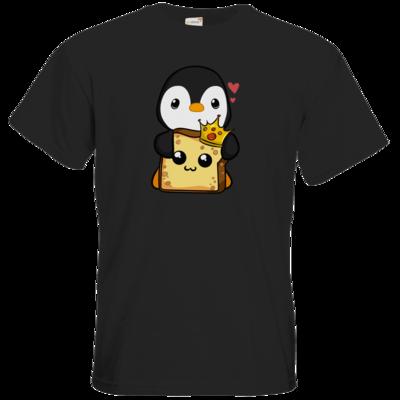 Motiv: T-Shirt Premium FAIR WEAR - PinguToast
