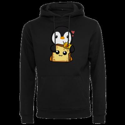 Motiv: Heavy Hoodie - PinguToast