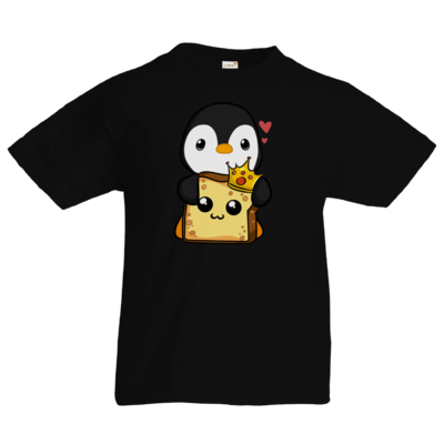 Motiv: Kids T-Shirt Premium FAIR WEAR - PinguToast