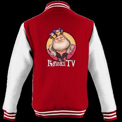 Motiv: College Jacke - KawauTV Arnulf