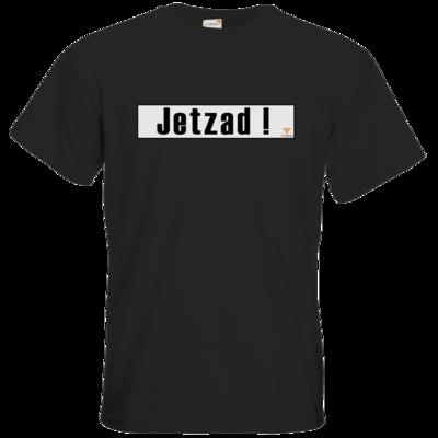 Motiv: T-Shirt Premium FAIR WEAR - Jetzad!