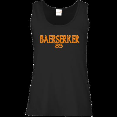 Motiv: Tank Top Damen Classic - Baerserker85
