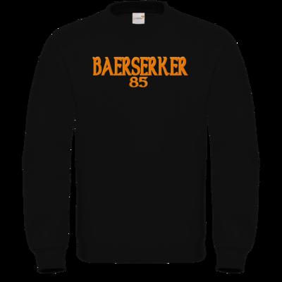 Motiv: Sweatshirt FAIR WEAR - Baerserker85