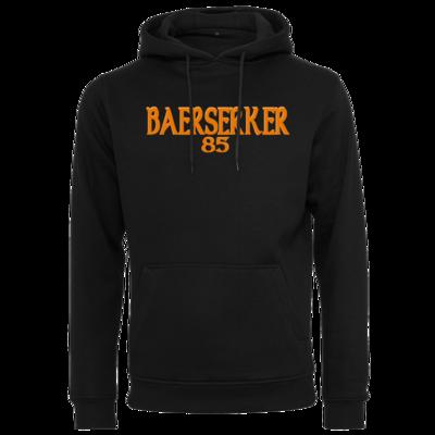 Motiv: Heavy Hoodie - Baerserker85