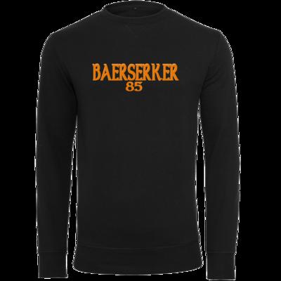 Motiv: Light Crew Sweatshirt - Baerserker85