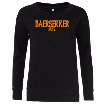Motiv: Girlie Crew Sweatshirt - Baerserker85