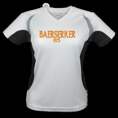 Motiv: Laufshirt Lady Running T - Baerserker85