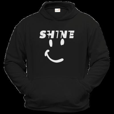 Motiv: Hoodie Classic - Shine smile