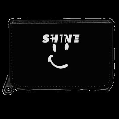 Motiv: Geldboerse - Shine smile