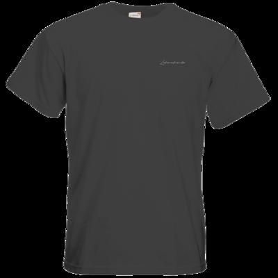 Motiv: T-Shirt Premium FAIR WEAR - Lebensfreude