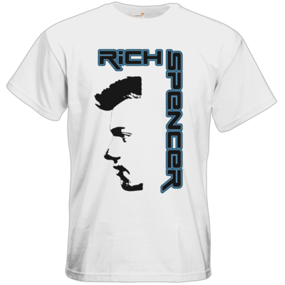Motiv: T-Shirt Premium FAIR WEAR - Rich Spencer ll