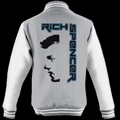 Motiv: College Jacke - Rich Spencer ll