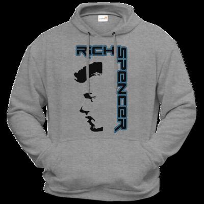 Motiv: Hoodie Classic - Rich Spencer ll