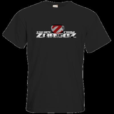 Motiv: T-Shirt Premium FAIR WEAR - EFT