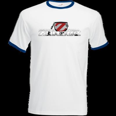 Motiv: T-Shirt Ringer - EFT