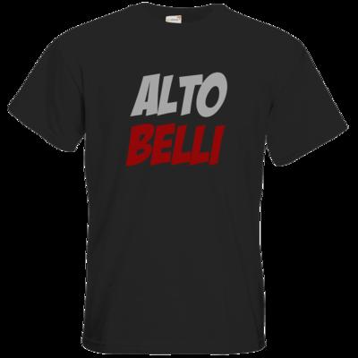 Motiv: T-Shirt Premium FAIR WEAR - Alto Belli