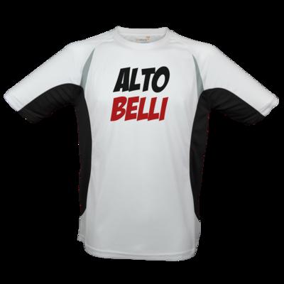 Motiv: Laufshirt Running T - Alto Belli