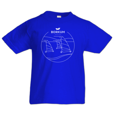 Motiv: Kids T-Shirt Premium FAIR WEAR - Speed