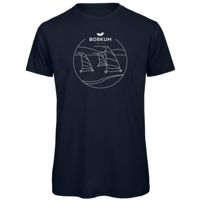 Motiv: Organic T-Shirt - Speed