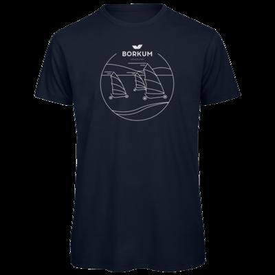Motiv: Organic T-Shirt - Speed